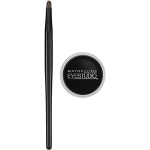 Maybelline New York Eyeliner Gel Black 1pc