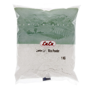 Lulu Rice Powder 1 Kg