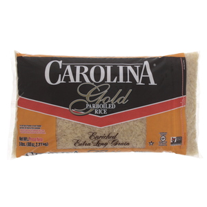 Carolina Gold Parboiled Rice 2.27kg