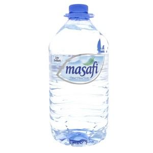 Masafi Mineral Water 5Litre