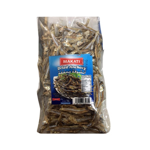 Makati Dried Anchovy 100g