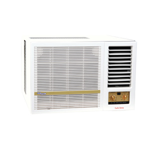 Super General Window Air Conditioner SGA19-HE 1.5Ton