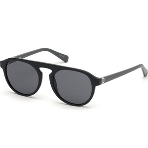 Guess Men's Sunglass Round 693401A51