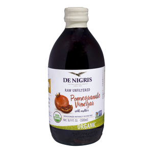 De Nigris Organic Pomegranate Vinegar 500ml