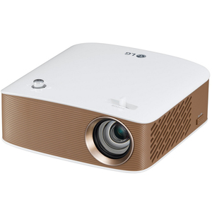 LG LED Projector PH150G