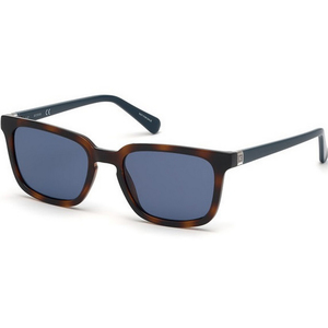 Guess Men's Sunglass Square 693352V52