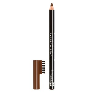 Rimmel London Professional Eyebrow Pencil Hazel 1pc