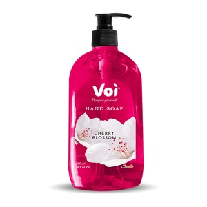 Voi Hand Soap Cherry Blossom 500ml