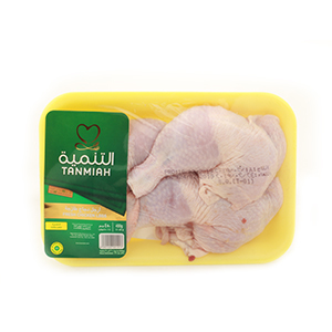 Tanmiah Chicken Legs 450g