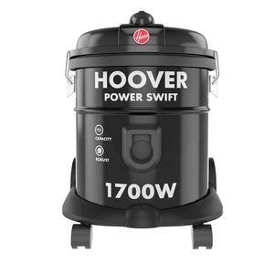 Hoover Drum Vacuum Cleaner HT85T0ME 1700W