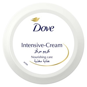 Dove Body Cream Intensive 75ml