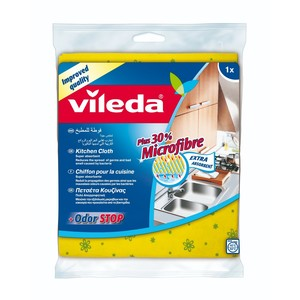 Vileda Kitchen Cloth Cleaning Cloth 1pc