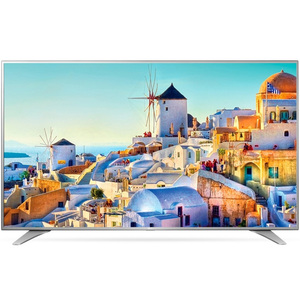 LG Ultra HD Smart LED TV 49UH654V 49inch