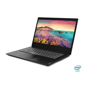 "Lenovo ideapad S145-15IGM 81MX0050AX Laptop,Granite Black,(Celeron, 4GB, 1TB, 15.6"" HD, Intel HD, Win10) Engl/Arab"