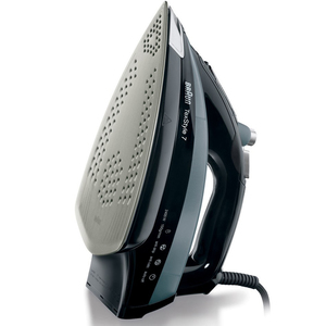 Braun Steam Iron TexStyle 7745A