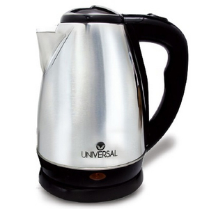 Universal Electric Steel Kettle UNSS3501