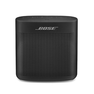 Bose SoundLink Color II Bluetooth Speakers 752195-0100 Black