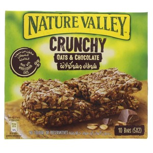 Nature Valley Oats And Chocolate Granola Bar 42g