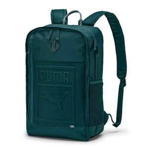 PUMA S Backpack Pine 07558106