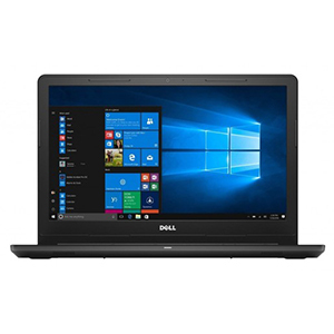 Dell Notebook 3576-INS-1163 Core i7 Black