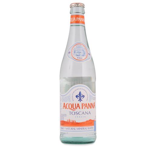 f56a0733ea Buy Aqua Panna Toscana Natural Mineral Water 500ml - Mineral /Spring ...