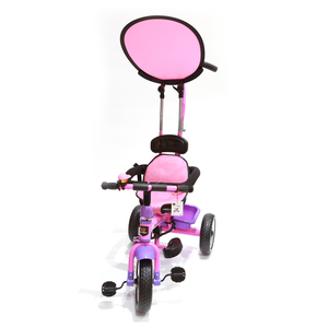 Skid Fusion Tricycle BW-101 Assorted Colors