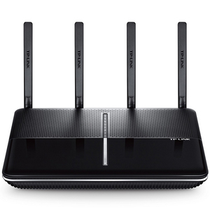 TP-Link Wireless Dual Band Gigabit Router AC2600