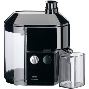 Braun Multiquick 5 Juice Extractor MP80
