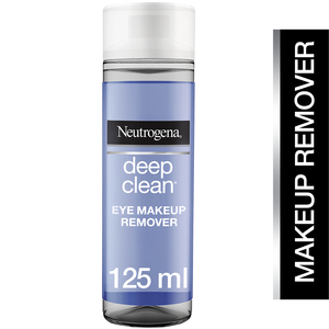 Neutrogena Eye Makeup Remover Deep Clean 125ml