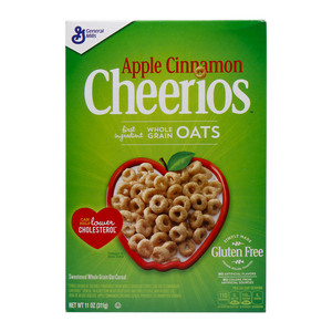 General Mills Apple Cinnamon Cheerios 311g