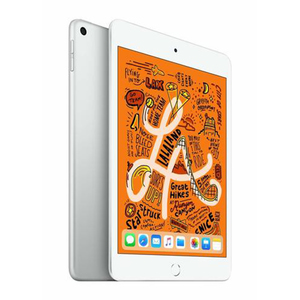 Apple iPad Mini (Wi-Fi, 64GB) Silver