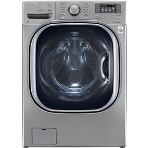 LG Front Load Washer & Dryer F0K1CHK2T2.ASSPALY 19/11Kg