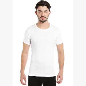 BYC Men's Round-Neck T.Shirt BYC-1100RK 3X-Large