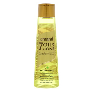 Emami 7 Oils In One Damage Control Hair Oil 200ml