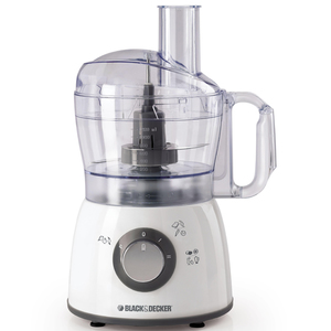 Black&Decker Food Processor FX400-B5