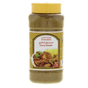 Al Fares Curry Powder 250g