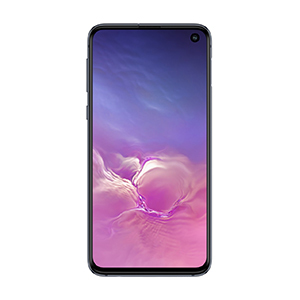 Samsung Galaxy S10e SM-G970 128GB Black