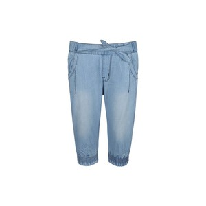 Debackers Girls Denim Capri GNG1016  10-16Y