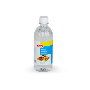 Lulu White Vinegar 473ml