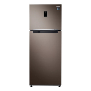 Samsung Double Door Refrigerator RT65K6237DX 650Ltr