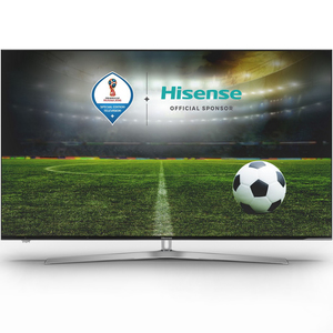 Hisense 4K Ultra HD Smart LED TV 65U7A 65inch