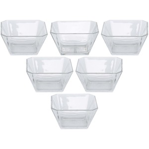 Art & Craft Karen Bowl Set 6pcs 300ml