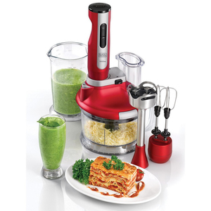 Black+Decker Multi Food Processor PRMP1000B5