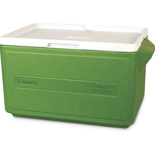 Coleman Cooler Stacker 048 48QT