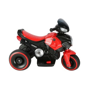 Skid Fusion Child Rechargeable Motor Bike FD9808 (Color may vary)