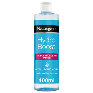 Neutrogena Triple Micellar Water Hydro Boost 400ml