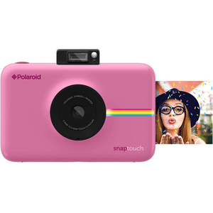 Polaroid Snap Touch Instant Print Digital Camera Pink