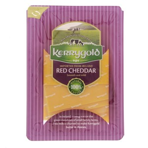 Kerry Gold Red Cheddar Mild Cheese 150g