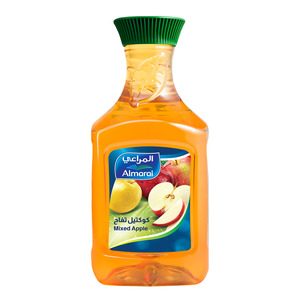 Al Marai Mixed Apple Juice 1.5Litre
