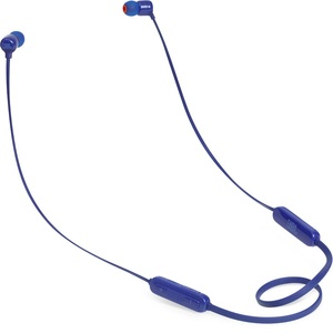 JBL  Wireless In Ear Headphone JBLT115BT Blue